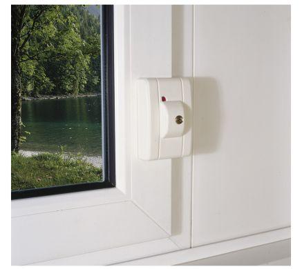 automatisch verschlie endes fenster zusatzschloss fts99 kst k hler sicherheits technik. Black Bedroom Furniture Sets. Home Design Ideas